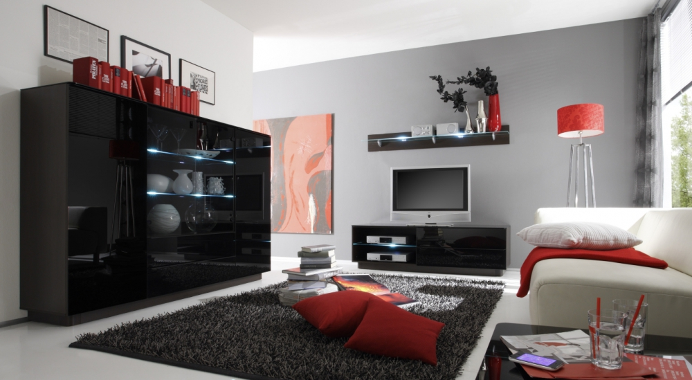 TOGO 2 - meubles TV design
