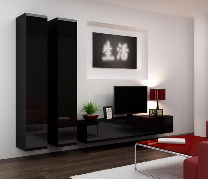 Seattle 16 - meuble de télévision