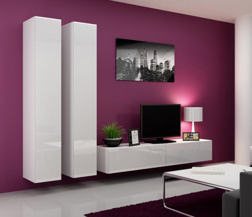 Seattle 13 - grand meuble tv
