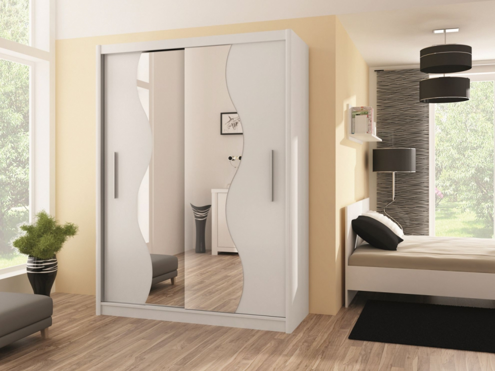 Telford V 150 - armoire coulissante