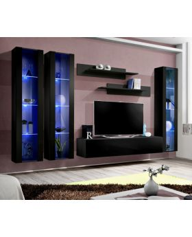 Idea d8 - grand meuble tv