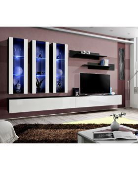 Idea E4 - meuble tv home cinema