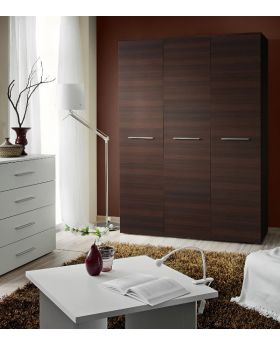 Wardrobe 135e - armoire dressing
