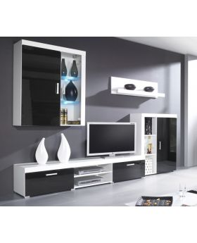 Venice 1 - meuble tv led