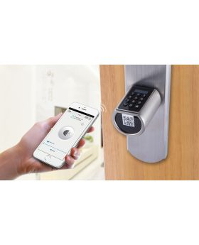 SM2 Verrou intelligent – verrou intelligent bluetooth pour porte