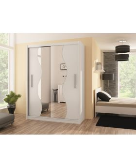 Telford V 203 - armoire porte coulissante