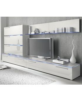 Liren 1 - grand meuble tv