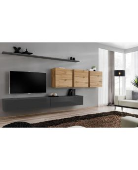 Shift 7 - meubles TV design