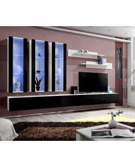 Idea E2 - meuble tv led
