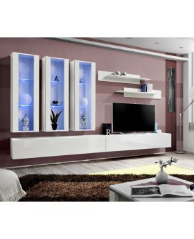 Idea E3 - meuble tv modulable